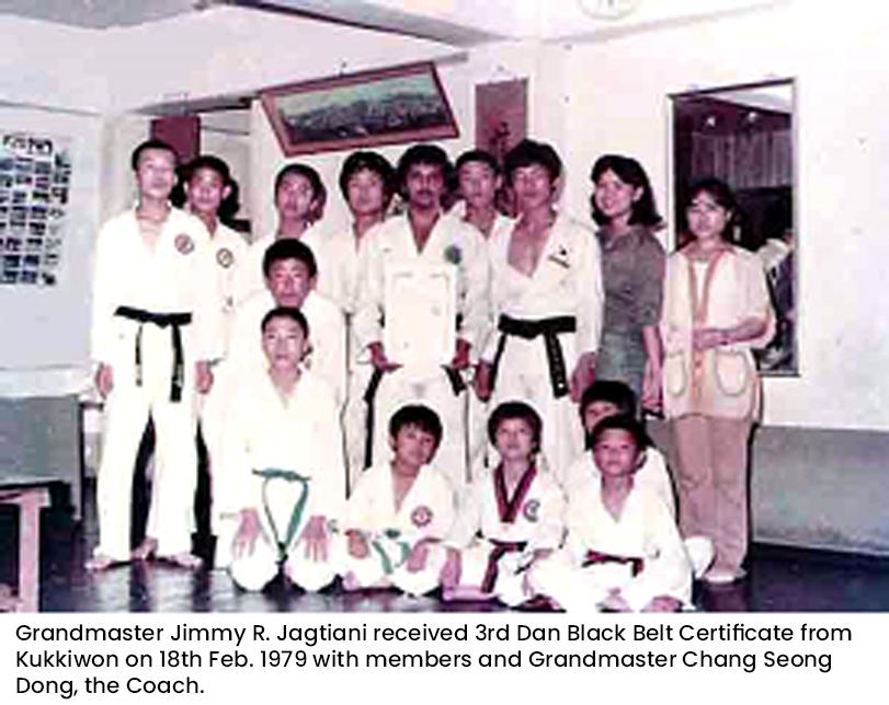 Taekwondo Federation of India | TFI | Official Website | India
